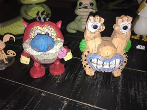 KRUMM AND STIMPY for Sale in Long Beach, CA