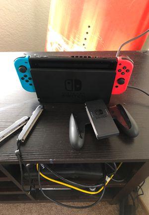 Nintendo Switch for Sale in Everett, WA