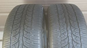 (TWO TIRES) ARROYO ULTRA SPORT 285 45 22 114V -$100 for Sale in Sacramento, CA