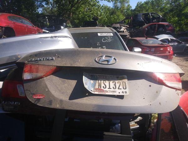 Toyota, hyundai, kia, lexus, mazda, Nissan parts
