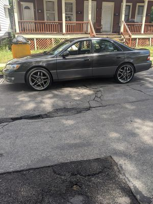 01 Lexus for Sale in Rochester, NY