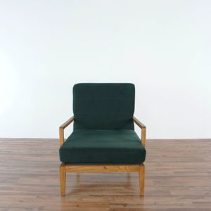Mid-Century Lounge Chair with Cushion (1032514) for Sale in San Bruno, CA