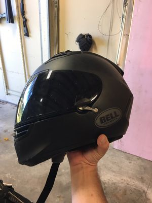 Bell helmet size large for Sale in Gold Bar, WA