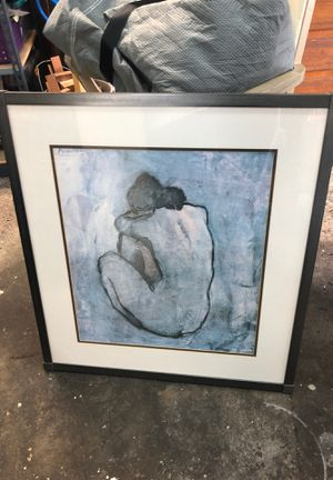 Painting Great condition for Sale in San Luis Obispo, CA