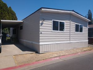 Mobile home - remodeled double wide for Sale in Fresno, CA