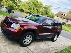 2008 Jeep Grand Cherokee for Sale in Nashville, TN
