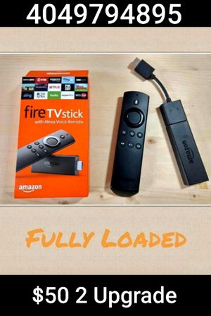 AMAZON FIRESTICK UPDATES!!!! for Sale in Atlanta, GA