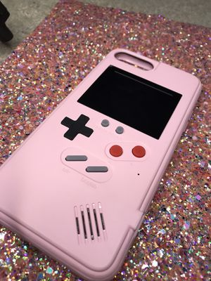 iPhone 6plus 7 plus 8 plus Gameboy case for Sale in Pensacola, FL
