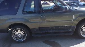 2001 Ford explorer sport for Sale in Hawthorne, CA