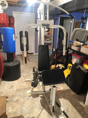 Weight machine for Sale in Gurnee, IL