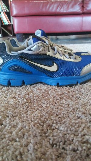 91e79ddea8b Nike shoes size 6 youth for Sale in North Las Vegas