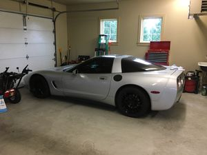 Corvette Chevy C5 LS1 Manual for Sale in Doylestown, PA