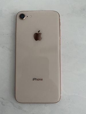 iPhone 8 64GB (Unlocked) for Sale in Whittier, CA