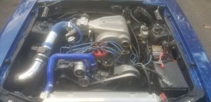 Mustang motor..5speed 306 for Sale in Atco, NJ