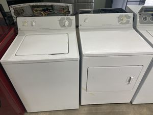 Ge set washer and Dryer for Sale in Orlando, FL