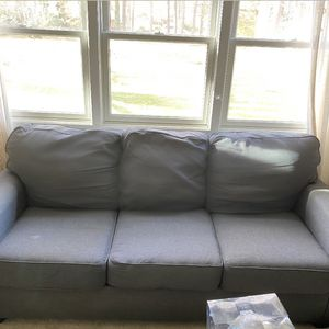 Couch And Love Seat Set for Sale in Newport News, VA