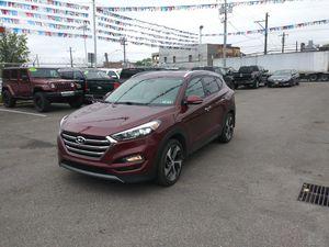 2016 Hyundai Tucson Limited AWD for Sale in Philadelphia, PA