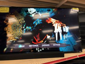"""Visio 55"""" tv for Sale in Goodyear, AZ"""
