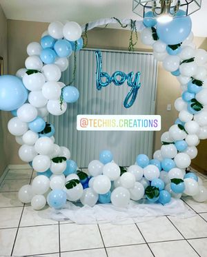 Balloon & Event Decorator for Sale in Port St. Lucie, FL