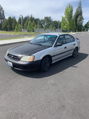 2002 Subaru Legacy L for Sale in Federal Way, WA