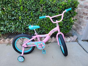 Girls LOL bike in great condition for Sale in Wylie, TX