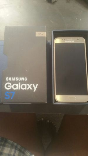 Samsung Galaxy 7 for Sale in Philadelphia, PA