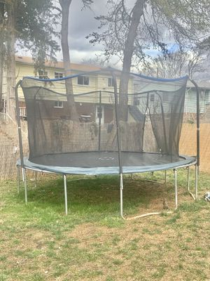 Trampoline for Sale in Bethesda, MD