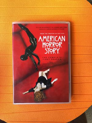 American Horror Story - Season One (DVD) for Sale in San Francisco, CA