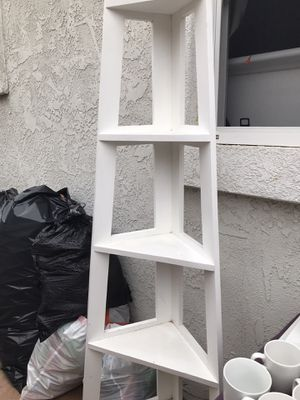 Coner shelf for Sale in Downey, CA