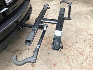 Kuat bike rack w/lock for Sale in Emerald Hills, CA