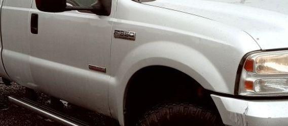 2007 Ford F350 6.0 Powerstroke Diesel Pickup for Sale in Centralia,  WA