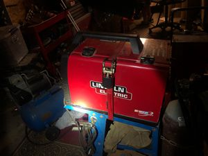 140 Lincoln welder for Sale in Chula Vista, CA