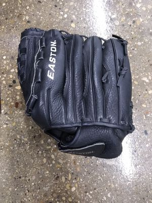 Easton 13 inch baseball glove for Sale in Bloomingdale, IL