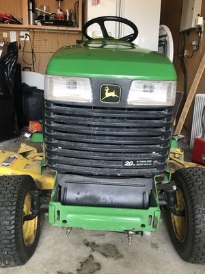 John Deere tractor for Sale in Indianapolis, IN