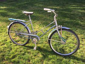 Vintage cruiser original bike for Sale in Carnation, WA
