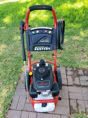 Pressure washer predator 2500psi for Sale in San Antonio, TX