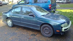 1995 Nissan Altima GXE for Sale in Puyallup, WA