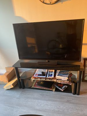 60 inch Visio Flat screen smart TV for Sale in Houston, TX
