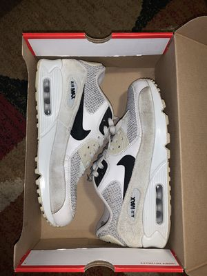 """Nike Air Max 90 Essential """"Light Bone"""" size 9 for Sale in Pacifica, CA"""