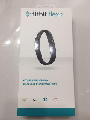 Fitbit flex 2 for Sale in Ashburn, VA