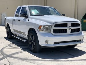 2016 DODGE RAM 1500 EXPRESS ****TRUCK MUST GO TODAY***** for Sale in West Park, FL