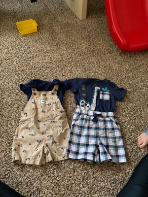 Toddler cloths for Sale in Dickinson, ND