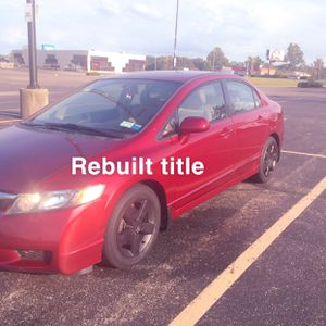 2011 Honda Civic for Sale in Columbus, OH