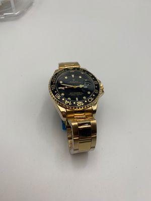 Reloj para caballero acero inoxidable,es de batería for Sale in Lake View Terrace, CA
