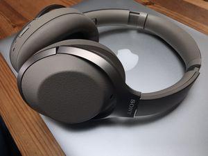 Sony Wireless Noise-Cancelling Headphones for Sale in West Orange, NJ