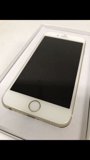iPhone 6 Factory Unlocked for Sale in Arden-Arcade, CA