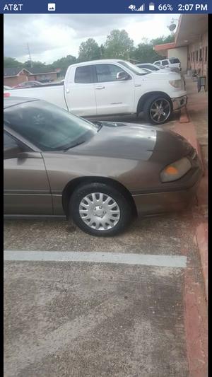 Brown 03 Chevy Impala for Sale in Saint Francisville, LA