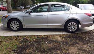 2008 Honda Accord for Sale in Hialeah, FL