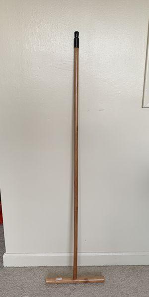 Cuban wooden mop for Sale in Arlington, VA
