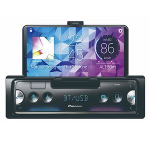 Pioneer SPH-10BT **BRAND NEW** Single Din car stereo/ Bluetooth/USB/Smartphone receiver for Sale in Gardena, CA
